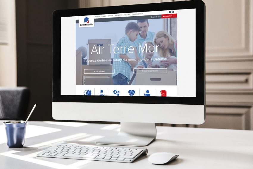 Air Terre Mer Immobilier ouvre ses portes